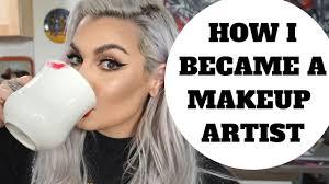 becoming a makeup artist becoming a makeup artist my story bailey sarian