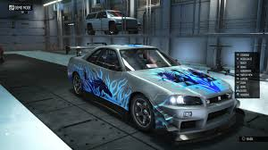 nissan skyline 2014 custom performance spec skyline r34 gtr by nissangtrfan on deviantart