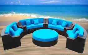 Round Patio Furniture Set Modern Round Patio Furniture With Details About Round Outdoor