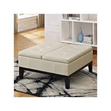 ottomans storage ottoman coffee table target storage bench