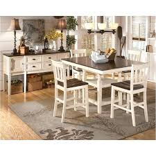 White And Oak Dining Table White Square Dining Table For 8 White Oak Dining Table White