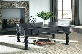 ashley furniture glass top coffee table ashley furniture coffee and end tables simplysami co