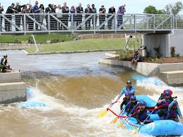 Maps Okc Riversport Rapids City Of Okc