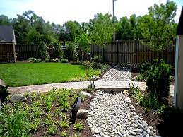 Drainage Issues In Backyard Winter Is A Great Time To Fix Drainage Issues In Your Landscape