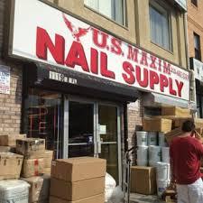 us maxim wholesale nail supply 10 reviews cosmetics