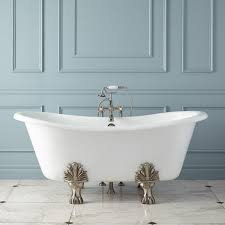 Refinish Your Cast Iron Tub This Old House Diy Bathtub Refinishing Beautiful Matters Pin By Miracle Method Of