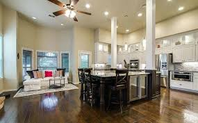 interior design ideas for kitchen and living room open kitchen design ideas claymoreminds co