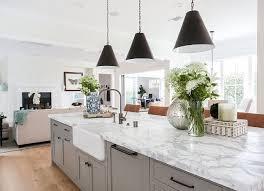 best 25 city style marble kitchen counters ideas on pinterest