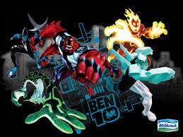 free download ben 10