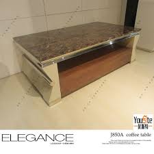 marble center table images modern living room furniture sofa set marble center table design view