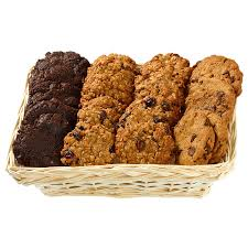 Vegan Gift Baskets Cookie Gift Baskets Better Cookies