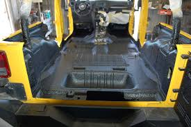 yellow jeep interior custom built jeeps