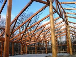 Timber Dormer Construction Timber Frame Craftmanship Timber Frame Roof Structures