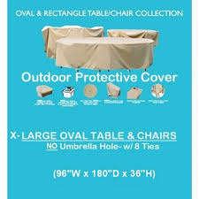 Oval Table Covers Outdoor Furniture by Tropitone Replacement Cushions Outdoor Protective Furniture