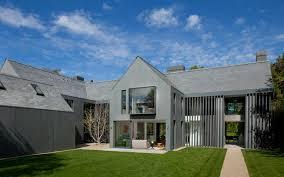 Modern Barn Rios Clementi Hale Studios John Ellis Modern Barn House Divisare