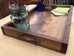 Ottoman Coffee Table Tray with Best 25 Tray For Ottoman Ideas On Pinterest Trays For Coffee