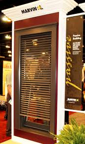 marvin introduces automated exterior shades
