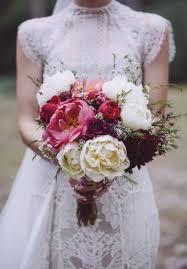 Wedding Flowers Peonies 30 Most Romantic Peony Wedding Bouquets Weddingomania Weddbook