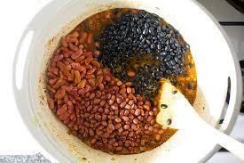 Beginner Beans Simple Dining Room And Kitchen Tour Three Bean Chili U2013 Smitten Kitchen
