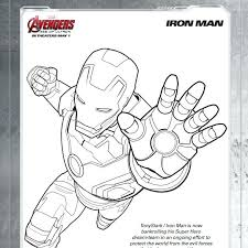 printable coloring pages for iron man ideal coloring pages new iron man online color games color iron man