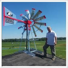 american eagle windmill decorative windmills