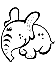elephant picture cartoon free download clip art free clip art