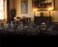 private dining strathallan castle