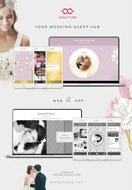 bridal websites appy the stylish wedding website and app