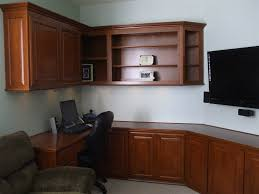 office in home custom home office cabinets in southern california