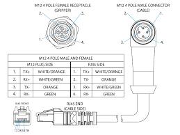 rj45 male wiring diagram wiring diagram