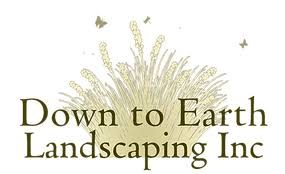 Down To Earth Landscaping by Down To Earth