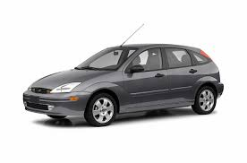 2002 Focus Wagon 2002 Ford Focus Zx5 4dr Hatchback Specs And Prices