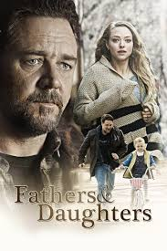 fathers and daughters movie review 2016 roger ebert