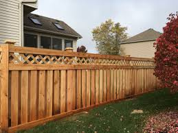 wood fence gallery fence company cedar mountain fence