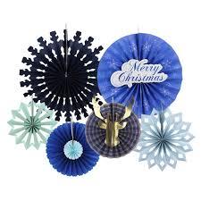 aliexpress com buy 2017 new christmas pinwheel rosettes paper