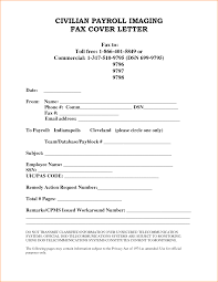 Funny Cover Letter Examples Of Fax Cover Letters Fax Cover Letter Examples 02780792