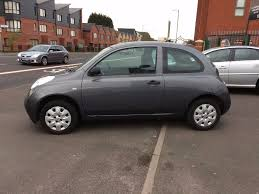 nissan micra gumtree manchester nissan micra 1 2 16v s 3dr service history in longsight