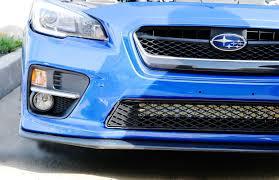 Installing Light Bar Ijdmtoy Subaru Wrx Sti Led Light Bar Install 2015 Up 9 Steps