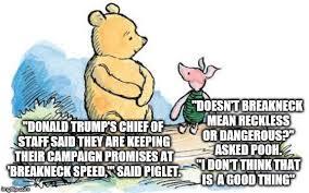 Pooh Meme - winnie the pooh and piglet imgflip