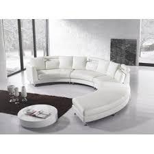 Best White Living Room Set Contemporary Home Design Ideas - White leather living room set