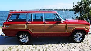 wagoneer jeep 2016 1988 jeep grand wagoneer t113 1 louisville 2016
