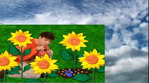 blues clues eps 5 contraptions video dailymotion