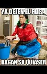 Memes India Maria - india maria ya dejen el feis quotes pics memes pinterest