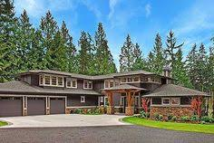 Prairie Style Home Plans Plan 14469rk Prairie Style Home Plan Luxury Houses Photo