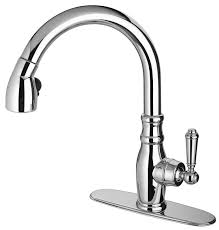 pull out faucets latoscana latoscana fashion touch single handle kitchen faucet reviews