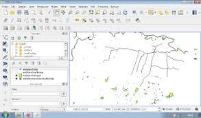 tutorial qgis bahasa indonesia software quantum gis bahasa indonesia