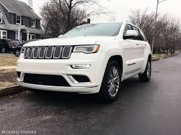 jeep grand hemi price jeep grand summit hemi v8 review business insider