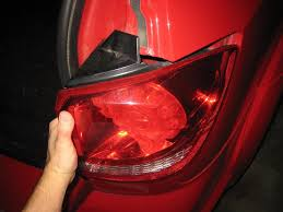 dodge journey tail light journey tail light bulbs replacement guide 007