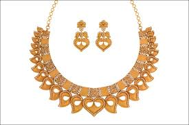 bridal gold set bridal gold jewellery 20 best gold designs gold chain set
