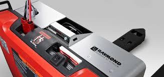 material handling u0026 industrial lift raymond forklift trucks fleet and warehouse solutions